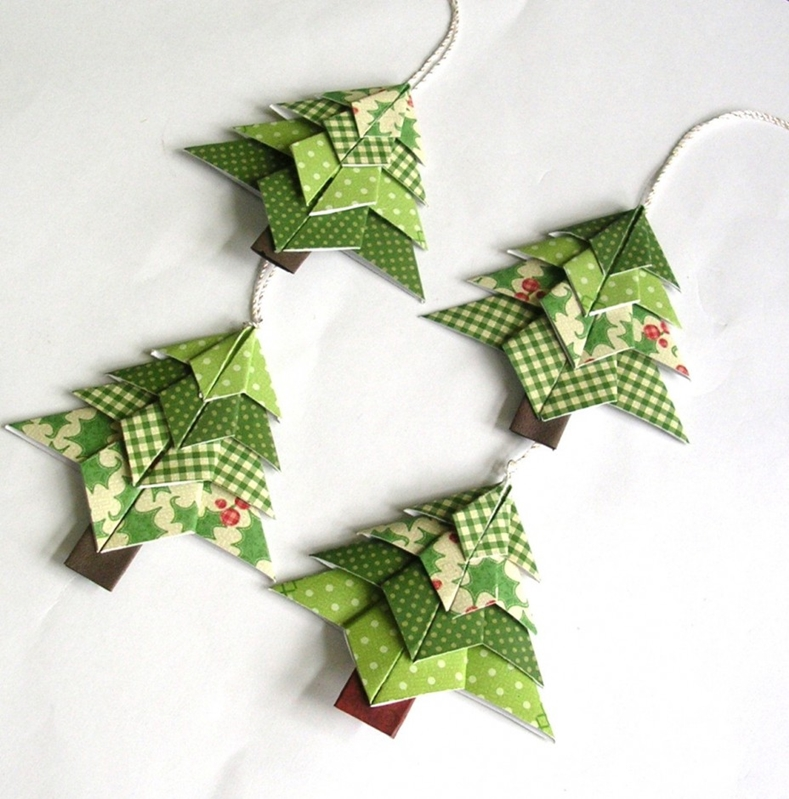Beautiful Unusual Christmas Tree Ornaments – Welcome Craft