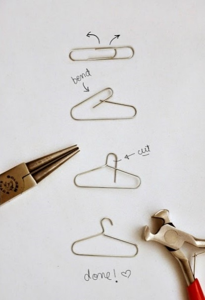 how to make clothes by hand