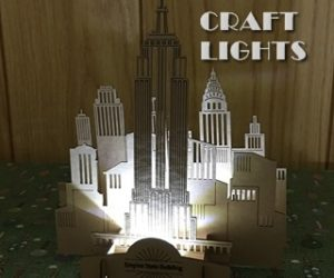 Craft Lights
