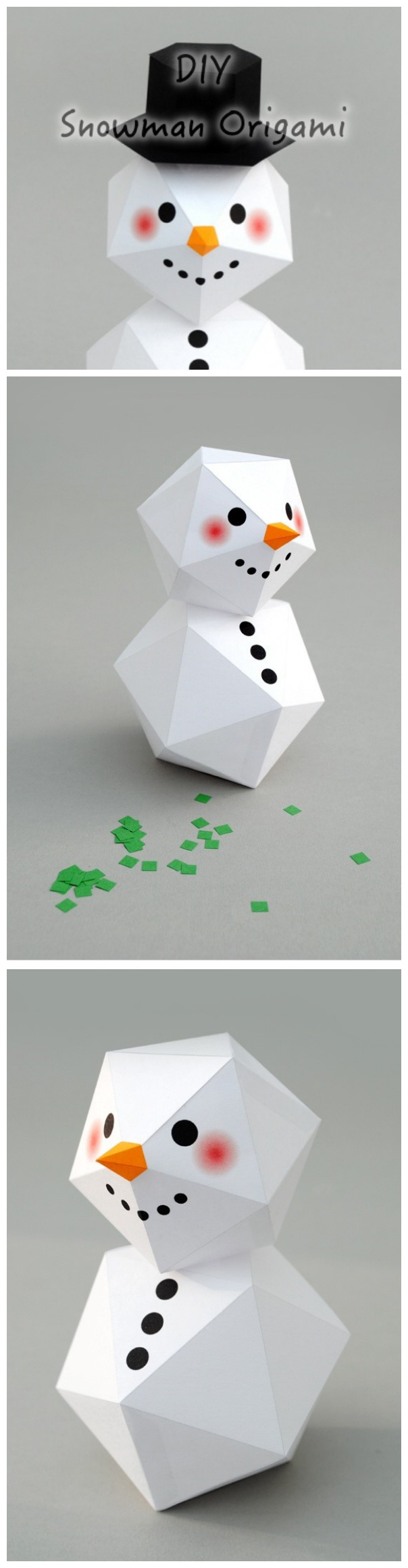snowman-origami-craft-down